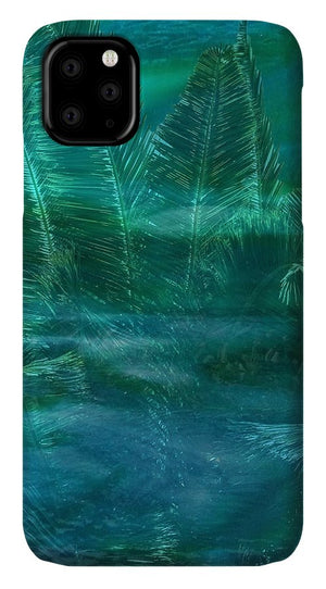 Whispers of Summer - Phone Case