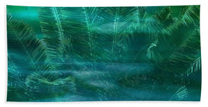Whispers of Summer - Beach Towel