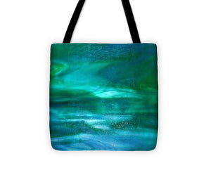 Whispers of Summer - No Overlay - Tote Bag