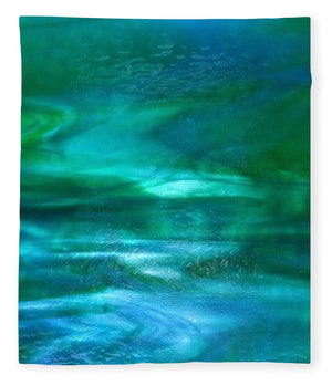 Whispers of Summer - No Overlay - Blanket