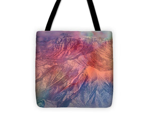 Whispers of Winter - Tote Bag