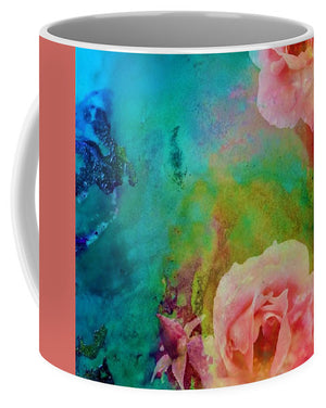 Winter Turns to Spring - Mug