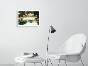 TPTM_103_Chicago_1949_FC - Hanging Creations wall art giclée print art for sale