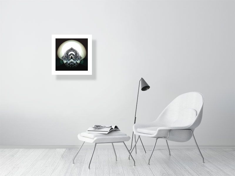 Skynet - Hanging Creations wall art giclée print art for sale