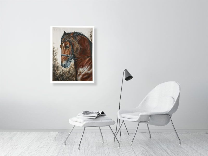 hi res 2 - Hanging Creations wall art giclée print art for sale