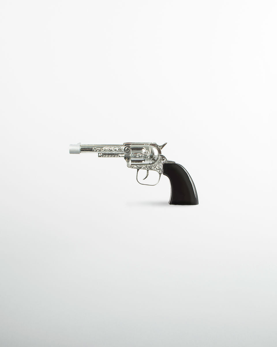 EMOI IRL LOL // FUCK GUNS - Hanging Creations wall art giclée print art for sale