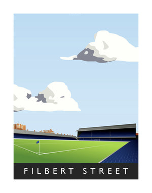 Filbert Street - Hanging Creations wall art giclée print art for sale
