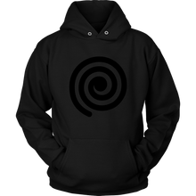 Load image into Gallery viewer, I Work Alone Hoodie