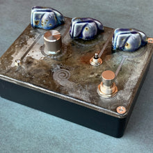Load image into Gallery viewer, Typhoon LTD Edition Black Spiral Fuzz #4 -Last One!