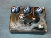 Load image into Gallery viewer, Typhoon LTD Edition Black Spiral Fuzz #2