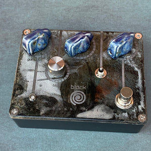 Typhoon LTD Edition Black Spiral Fuzz #5