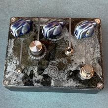 Load image into Gallery viewer, Typhoon LTD Edition Black Spiral Fuzz #8
