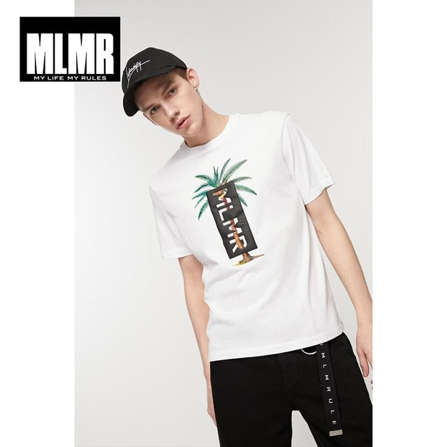 JackJones MLMR Men's 100% Cotton