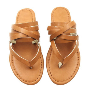 Casual Flip Flop Sandals Beach Shoes