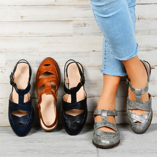 Comfortable Everyday Casual Flat Shoes