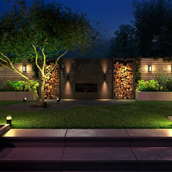 the 6 popular LED outdoor Lighting