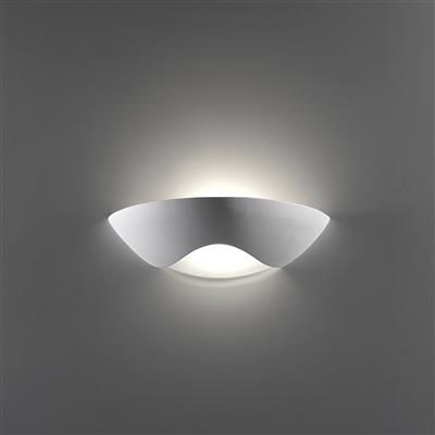 Domus BF-8259 Ceramic Wall Light