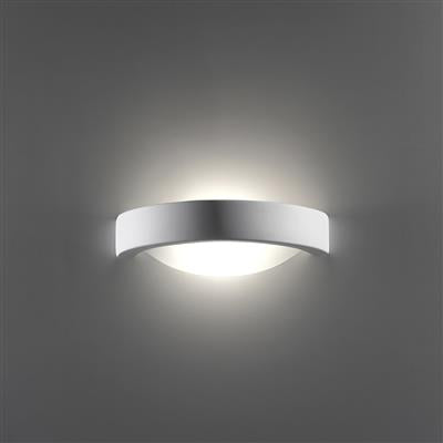 Domus BF-8286 Ceramic Frosted Glass Wall Light