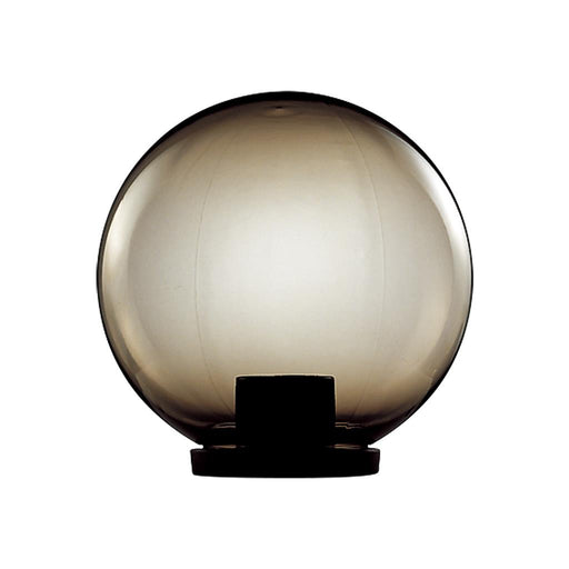 Domus Polysphere Smoke Sphere 240V Polycarbonate Garden Light