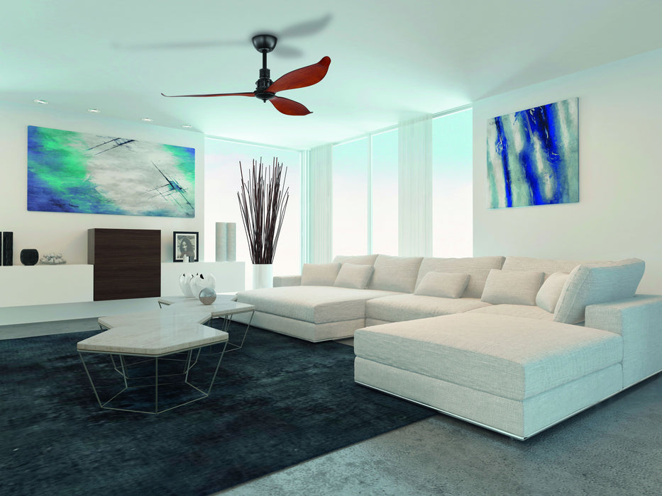 "Eglo Lighting Comporta 52"" Ceiling Fan"