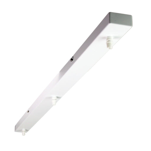 Oriel Lighting PARTI RAIL 1m Turns Three Single Pendants into One Light