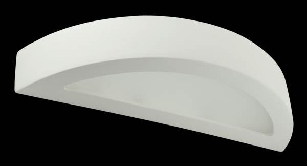 Domus BF-8042 Ceramic Frosted Glass Wall Light