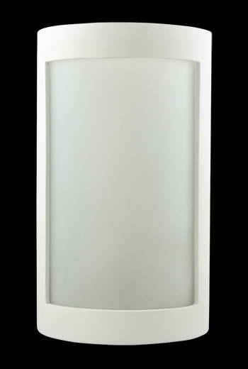 Domus BF-8202 Ceramic Frosted Glass Wall Light