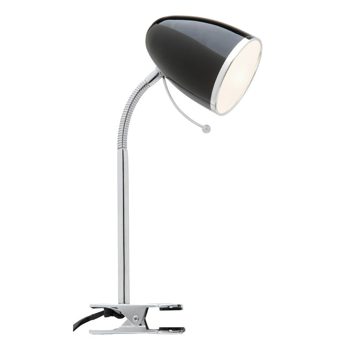 Mercator Sara Clamp Lamp
