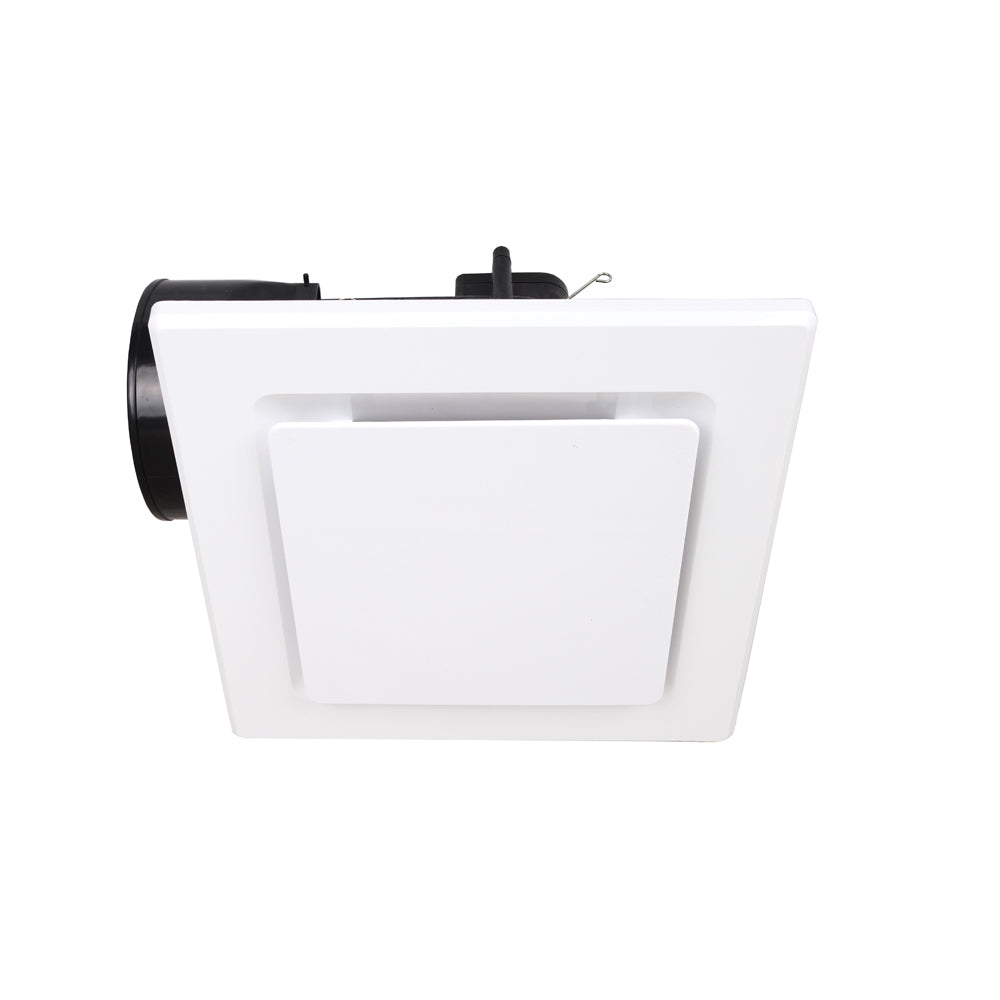 Mercator Novaline II Small Square Exhaust Fan