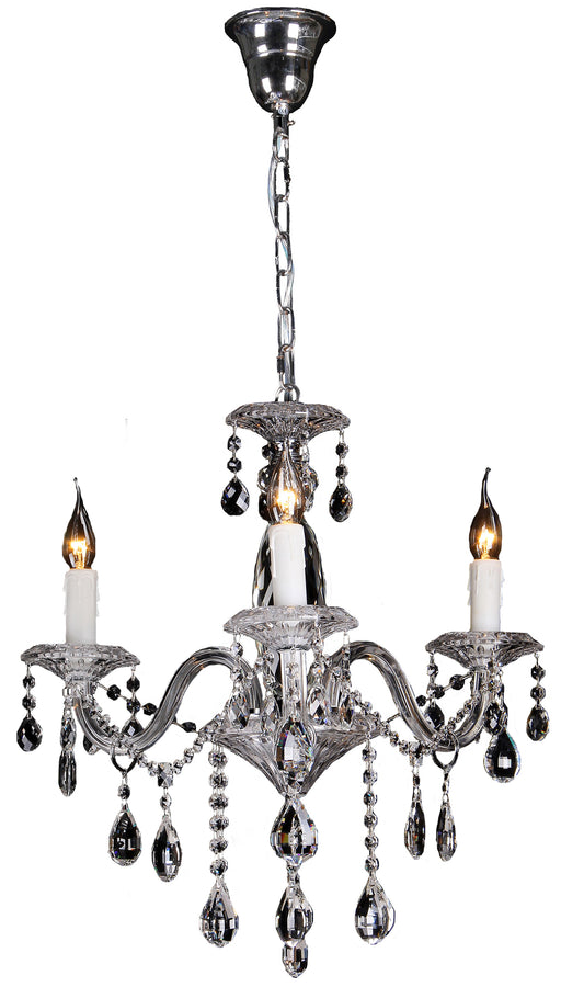 Lighting Inspiration Berlin 3LT Chandelier