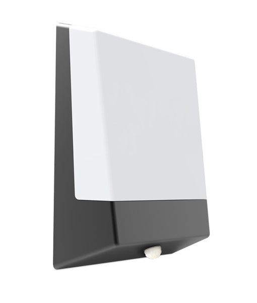 CLA Bulk Exterior LED Sensor Bulkhead / Letter Box Light