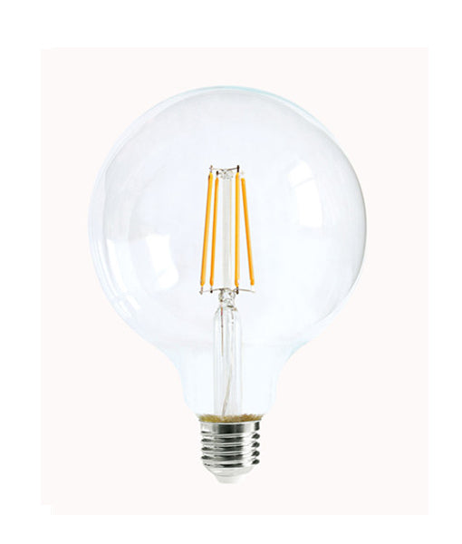 CLA Led G95 6W Filament Dimmable Globes