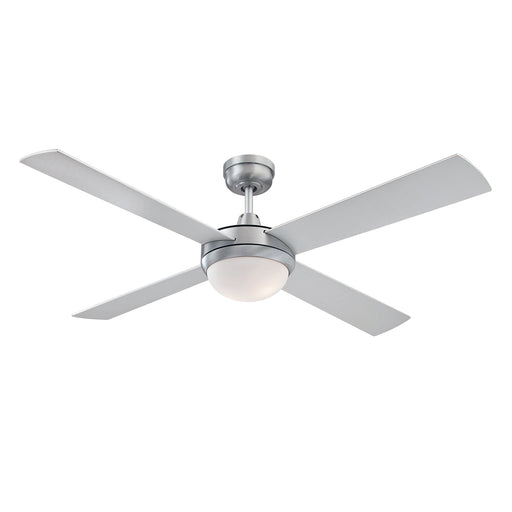 Mercator Caprice Pro 1300 Ceiling Fan with Light