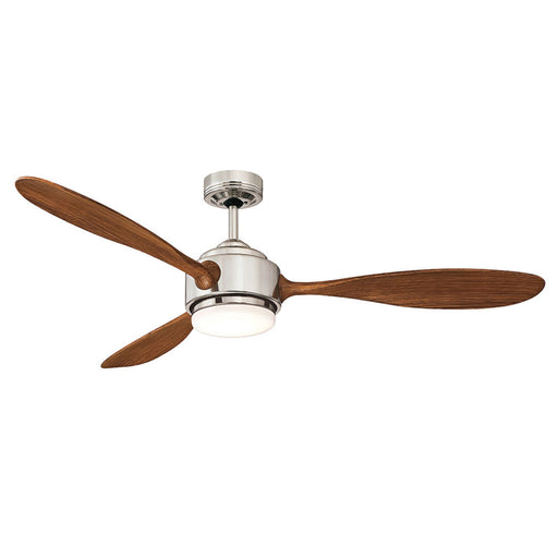 Mercator Duxton AC Ceiling Fan with Led lights