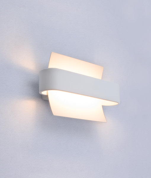 CLA CITY DUBAI LED surface mounted Interior Wall Light