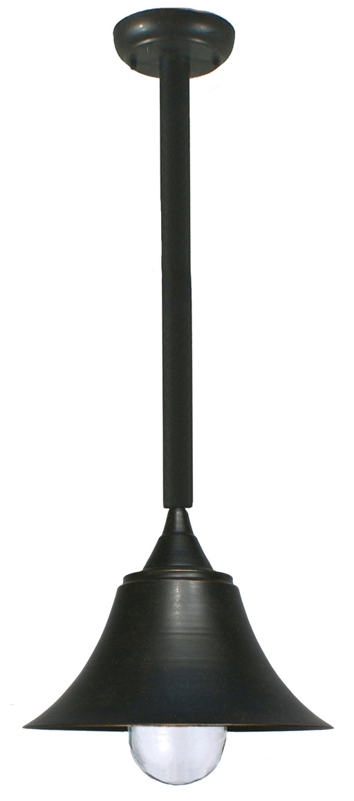 Lighting Inspiration Causeway Ext. Rod Pendant Antique Bronze