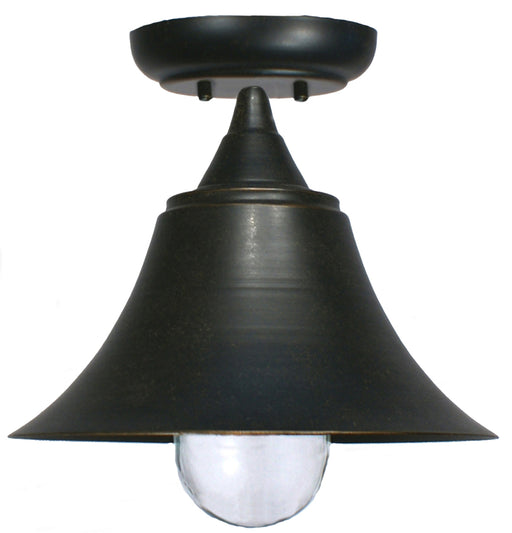 Lighting Inspiration Causeway Ext. Under Eave Antique Bronze