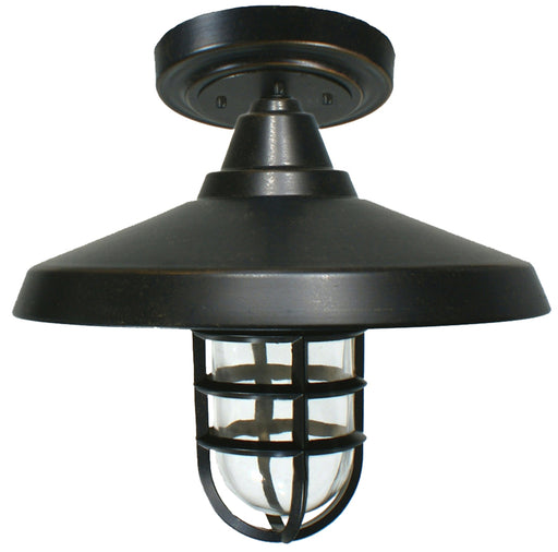 Lighting Inspiration Deckhouse Ext. Under Eave Antique Bronze