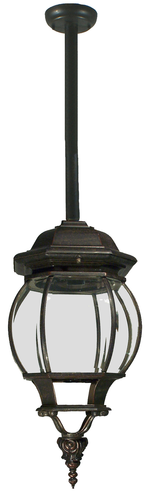 Lighting Inspiration Flinders Rod Pendant