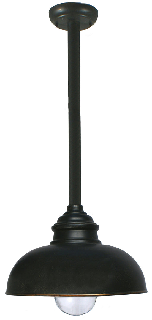 Lighting Inspiration Parkway Ext. Rod Pendant Antique Bronze