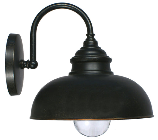 Lighting Inspiration Parkway Ext. Wall Bracket Antique Bronze