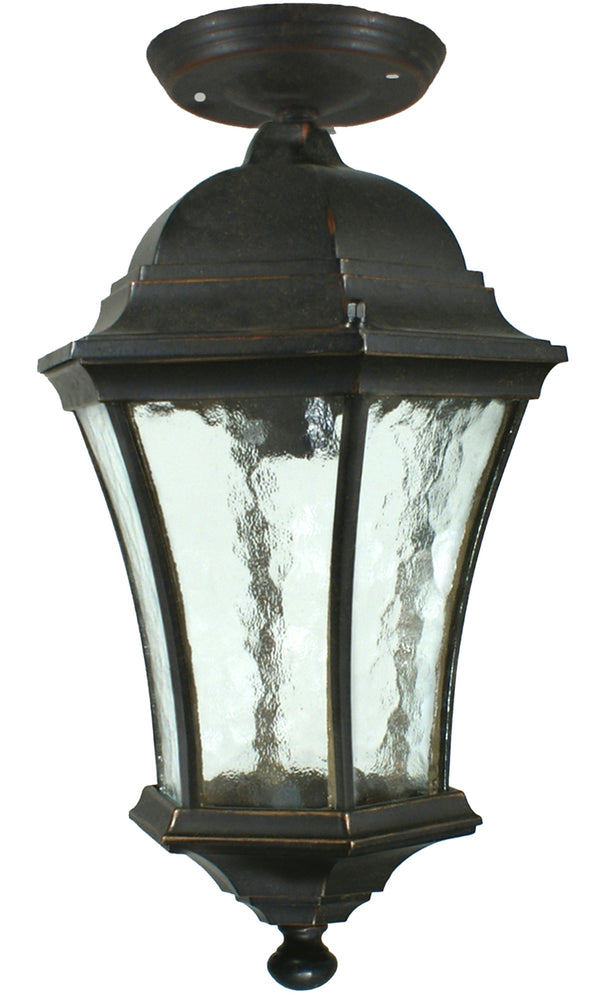 Lighting Inspiration Strand Ext Under Eave Antique Bronze