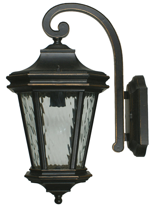 Lighting Inspiration Tilburn Ext Wall Bracket Antique Bronze