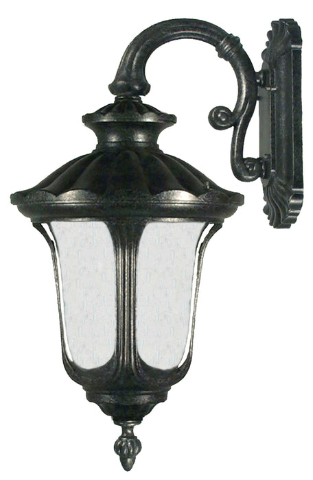 Lighting Inspiration Waterford Wall Bracket Antique Black
