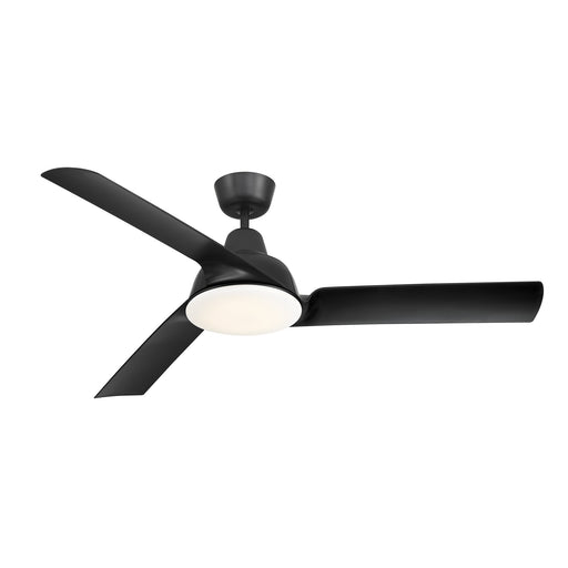 Mercator Airventure Ceiling Fan with Light