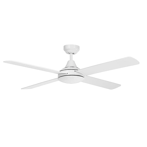 "Martec Link 55W AC Series 48"" 1220mm Tricolour Ceiling Fan with Wall Control"