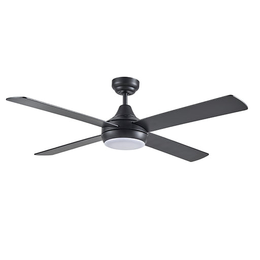 "Martec Link 30W DC Series 48"" 1220mm Ceiling Fan with Remote Control Series Fan with Tricolour LED Light"