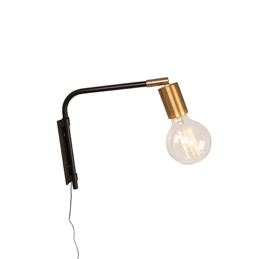 Mercator Foster Adjustable Wall Light