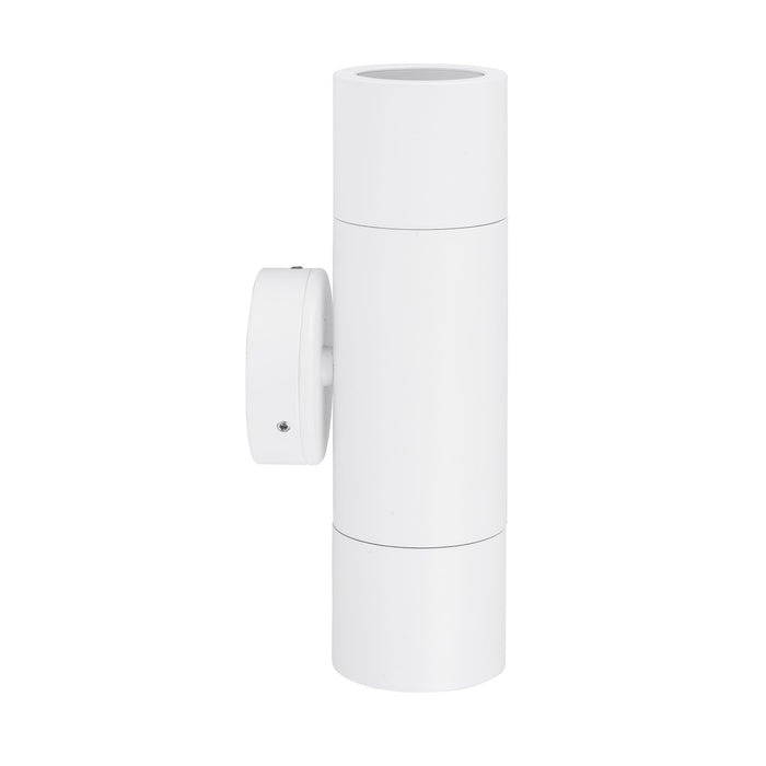 Havit Tivah White Up & Down Wall Pillar Lights