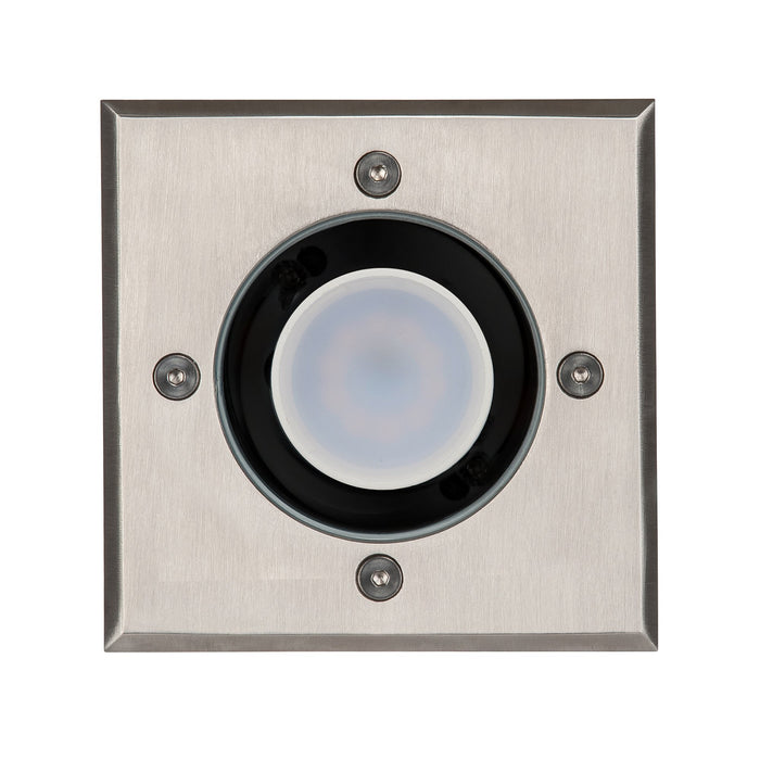 Havit HV1701 HV1706 Metro Square 316 Stainless Steel Inground Light
